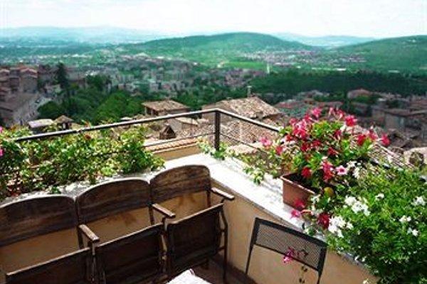 Mini Resort Fontana Maggiore - фото 18