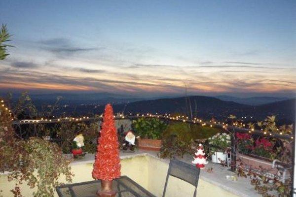 Mini Resort Fontana Maggiore - фото 23