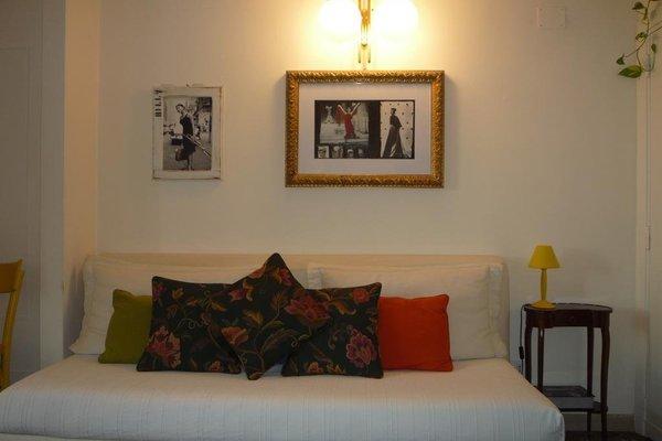 Mini Resort Fontana Maggiore - фото 8