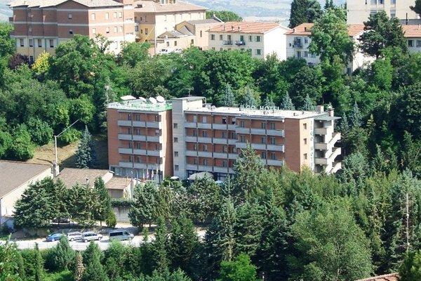 Ilgo Hotel - фото 23