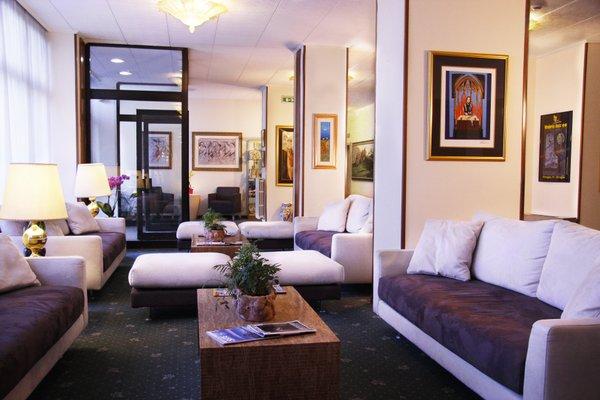 Ilgo Hotel - фото 8