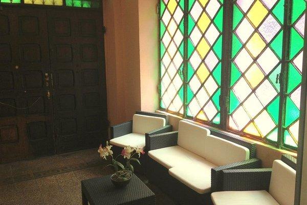 Alla Residenza Domus Minervae - 9