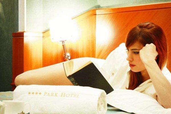 Perugia Park Hotel - фото 50