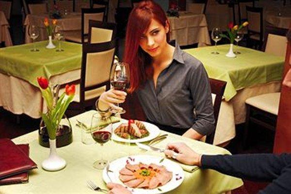Perugia Park Hotel - фото 11