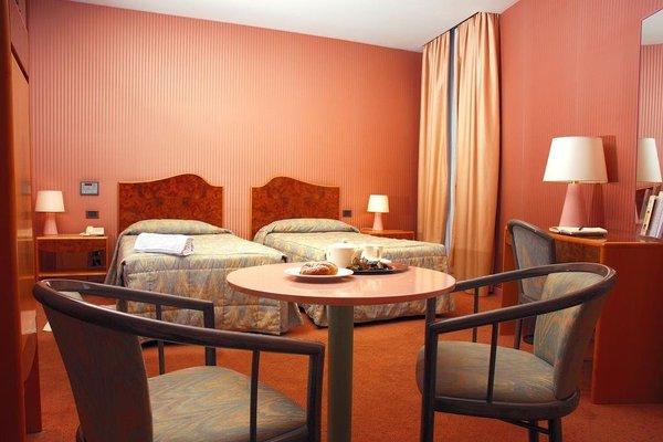 Perugia Park Hotel - фото 4