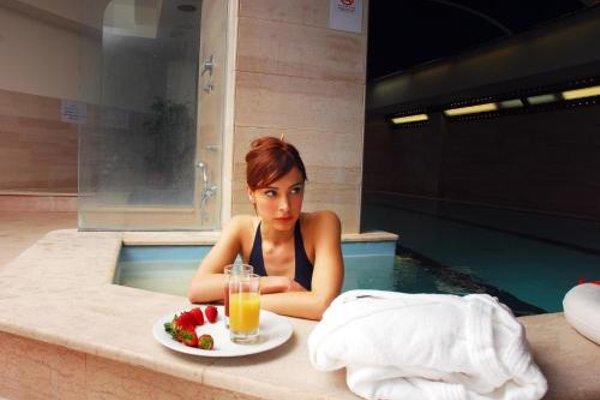 Perugia Park Hotel - фото 8