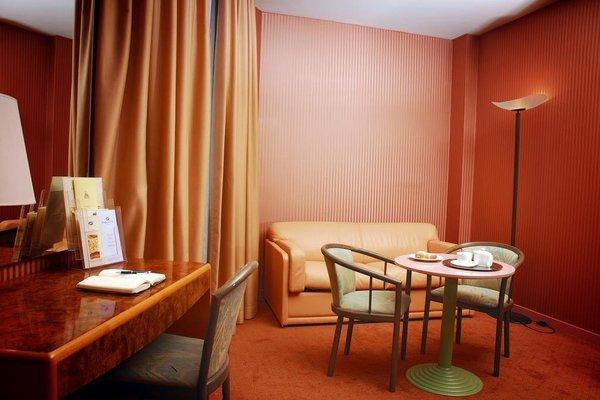 Perugia Park Hotel - фото 9