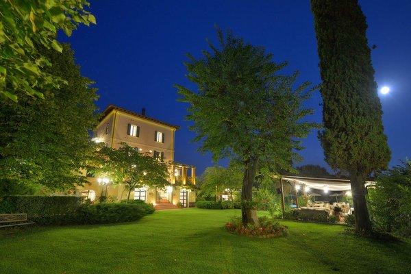 Domus Volumnia Residence - фото 23