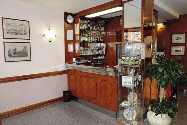 Hotel Signa - 11