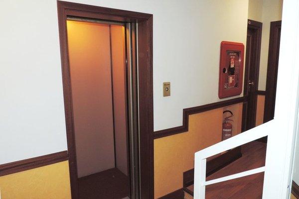 Hotel Signa - 14
