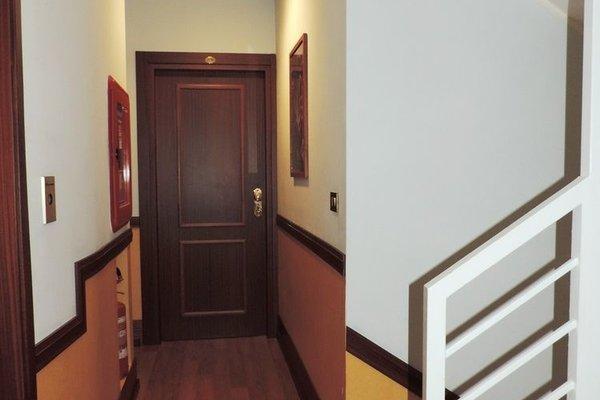 Hotel Signa - 15