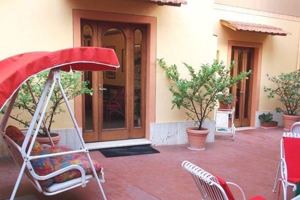Hotel Signa - 16
