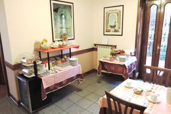 Hotel Signa - 3