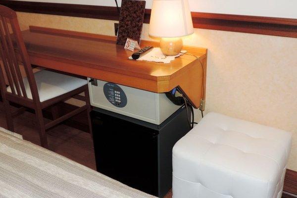 Hotel Signa - 5