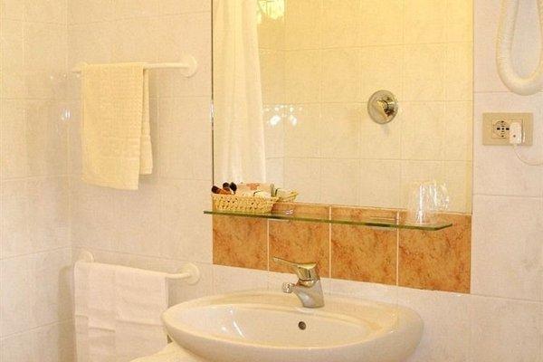 Hotel Signa - 8
