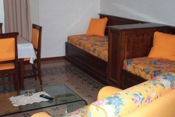 Hotel Priori - фото 4