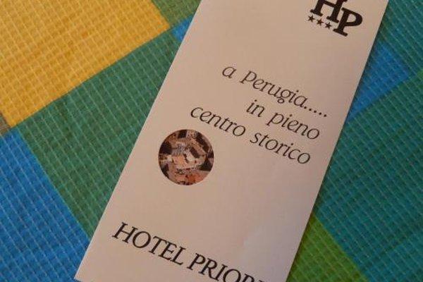 Hotel Priori - фото 6