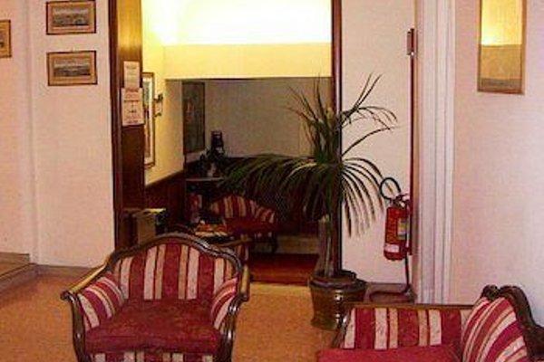 Hotel Priori - фото 7