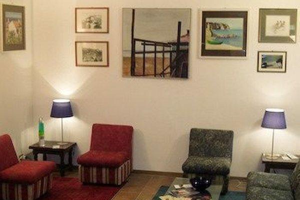 Hotel Priori - фото 8