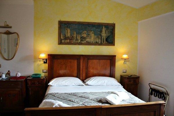 Primavera Mini Hotel - фото 50