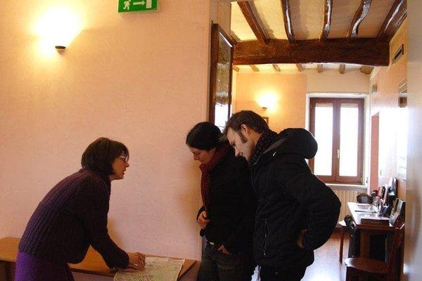 Primavera Mini Hotel - фото 12