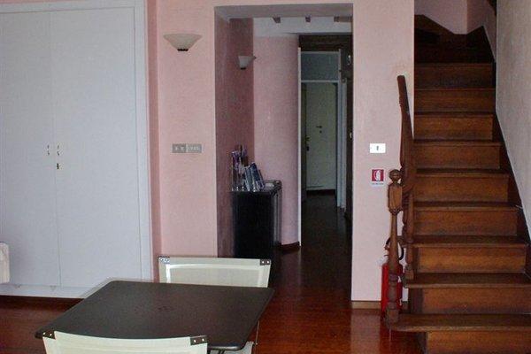 Primavera Mini Hotel - фото 13