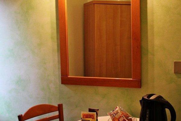 Primavera Mini Hotel - фото 14