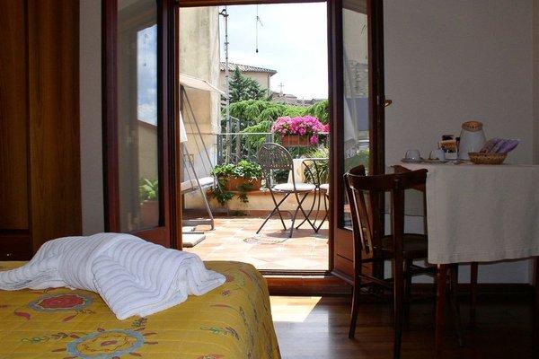 Primavera Mini Hotel - фото 15
