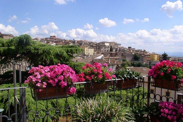 Primavera Mini Hotel - фото 16