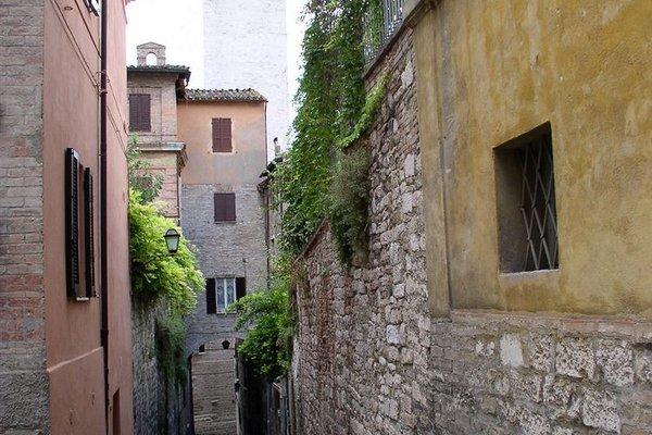 Primavera Mini Hotel - фото 21