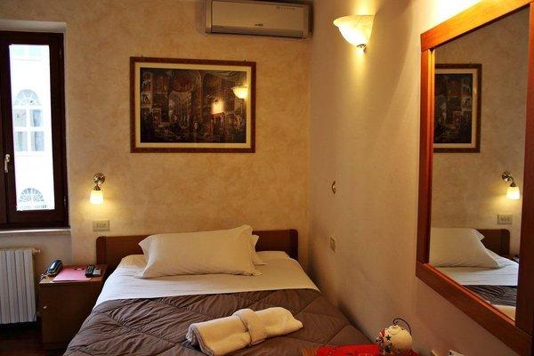 Primavera Mini Hotel - фото 3