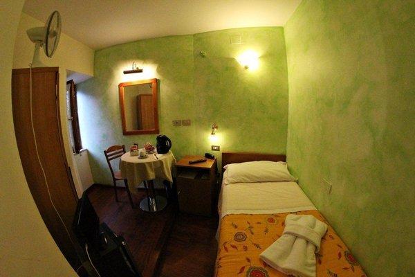 Primavera Mini Hotel - фото 4