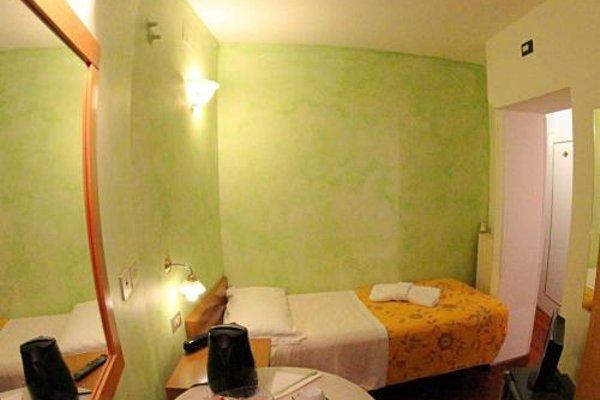 Primavera Mini Hotel - фото 5