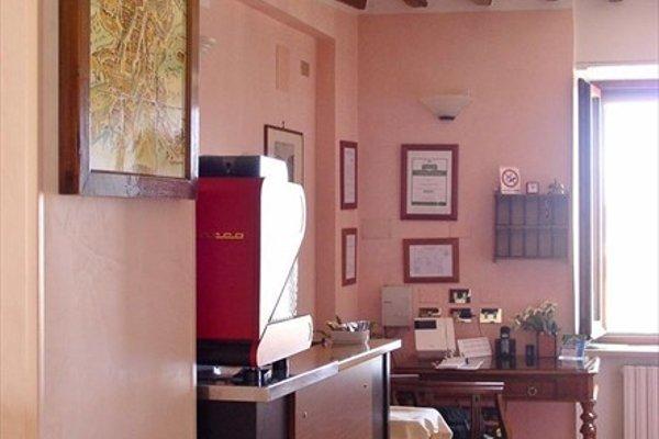 Primavera Mini Hotel - фото 9