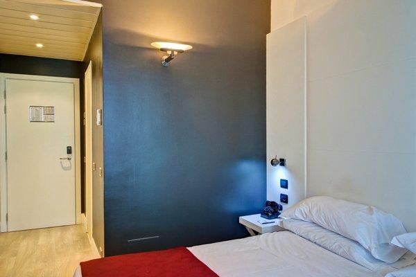 Best Western Hotel Quattrotorri - фото 83