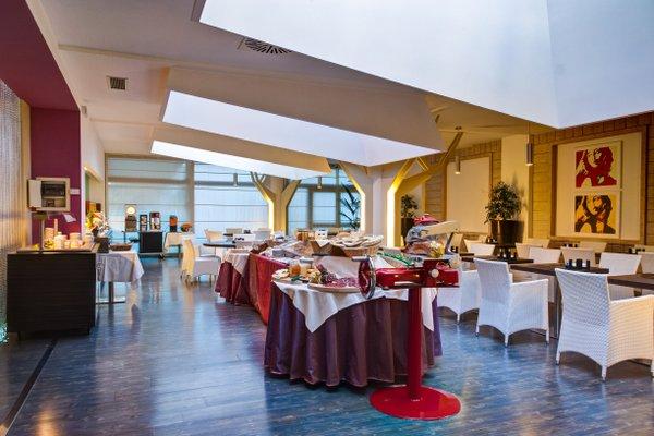 Best Western Hotel Quattrotorri - фото 11
