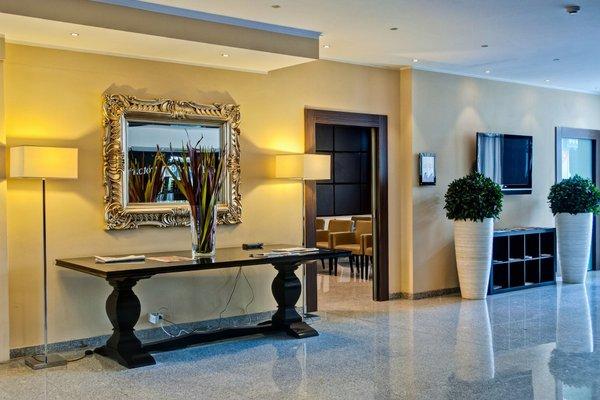 Best Western Hotel Quattrotorri - фото 15