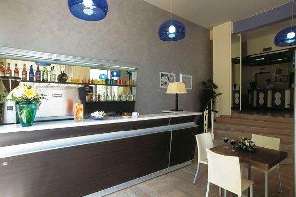 Hotel Baltic - фото 10