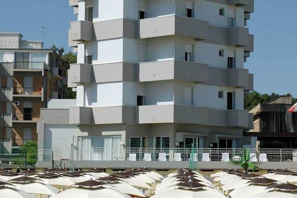 Hotel Baltic - фото 15