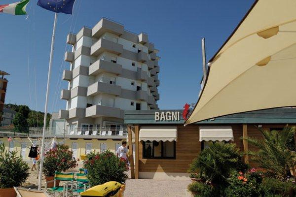 Hotel Baltic - фото 17