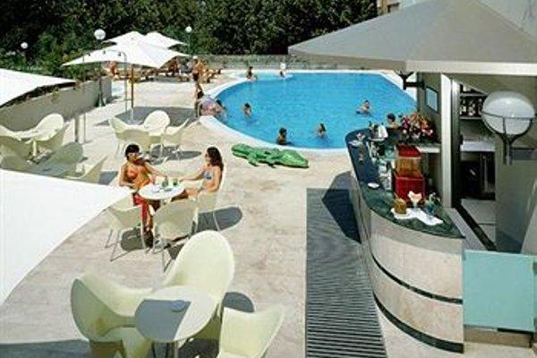 Cruiser Congress Hotel Pesaro - 30