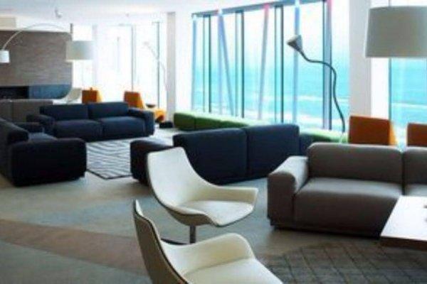Cruiser Congress Hotel Pesaro - 12