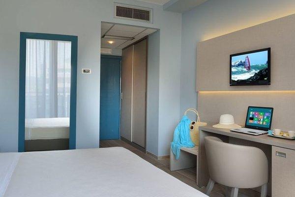 Cruiser Congress Hotel Pesaro - 14