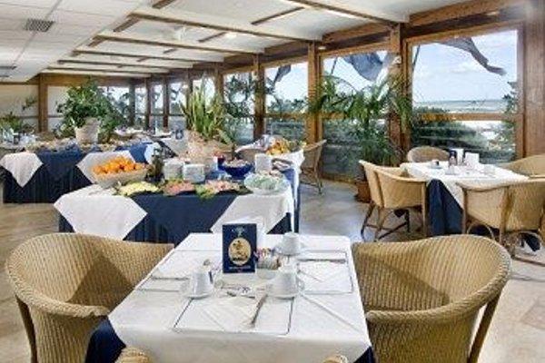 Cruiser Congress Hotel Pesaro - 19