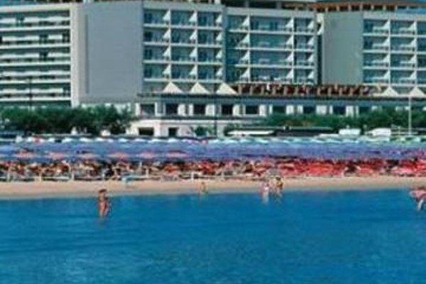 Cruiser Congress Hotel Pesaro - 22
