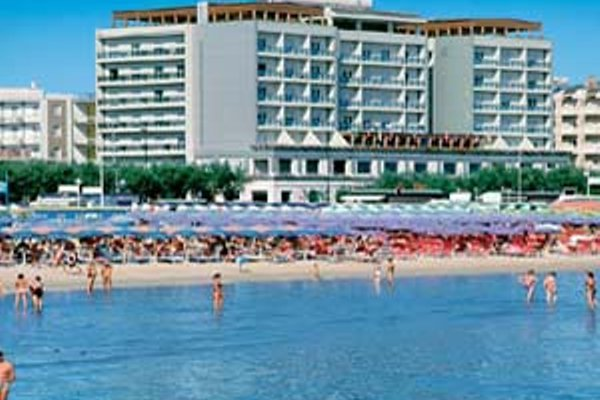 Cruiser Congress Hotel Pesaro - 23