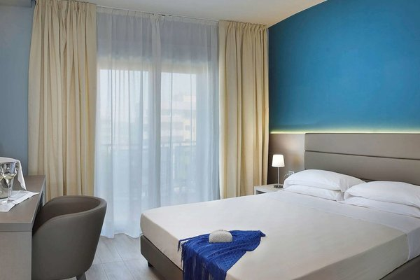Cruiser Congress Hotel Pesaro - 3