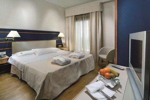 Cruiser Congress Hotel Pesaro - 6