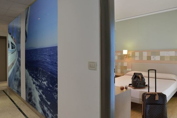 Cruiser Congress Hotel Pesaro - 7
