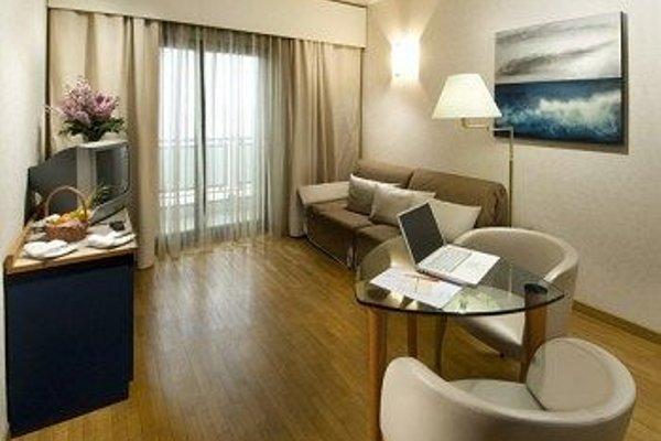 Cruiser Congress Hotel Pesaro - 9